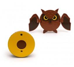 Letrazoo O Owl