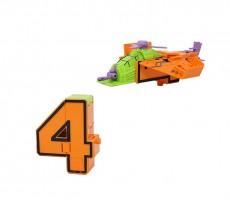 Numberbots   4 Apache + plus