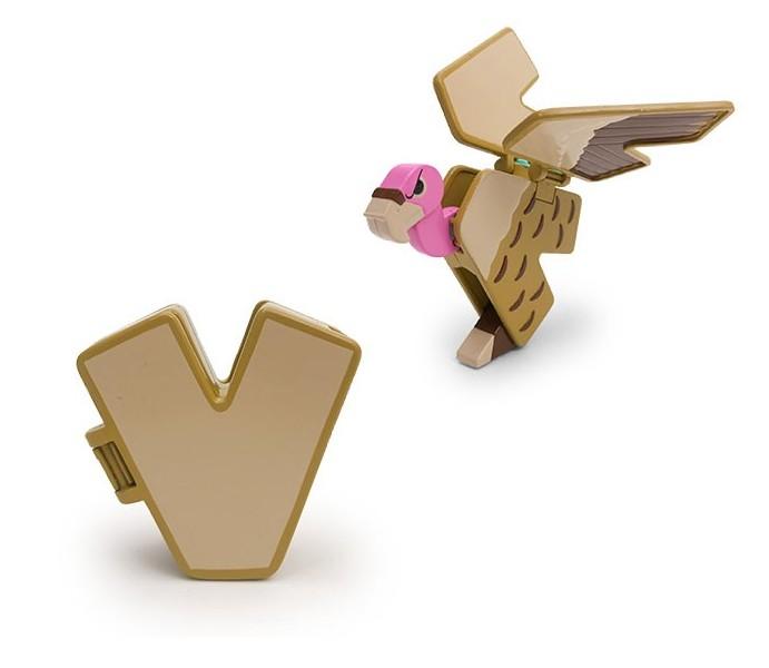 Letrazoo V Vulture
