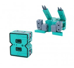 Numberbots | 8 Roket