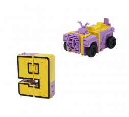 Numberbots   GigaRobot 2Force