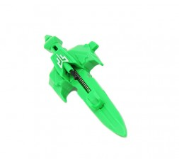KartBots | Ninja + launcher sword