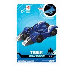 KartBots | Tiger + spada launcher
