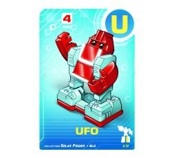 Letrabots Combo Big Robot ZUR   U Ufo