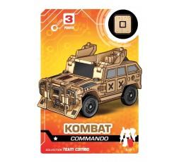 Numberbots | 0 Kombat + meno