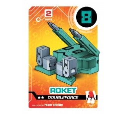 Numberbots   8 Roket + times