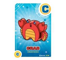 Letrazoo C Crab