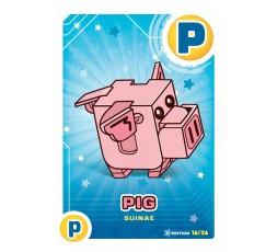 Letrazoo P Pig