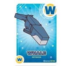 Letrazoo W Whale