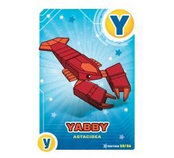 Letrazoo Y Yabby