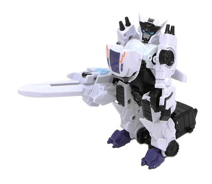 KartBots   Robot Yeti
