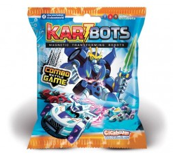 KartBots | Storm + launcher sword