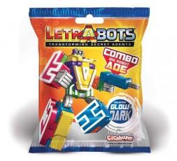 Letrabots Combo Big Robot ADE   B Byonic