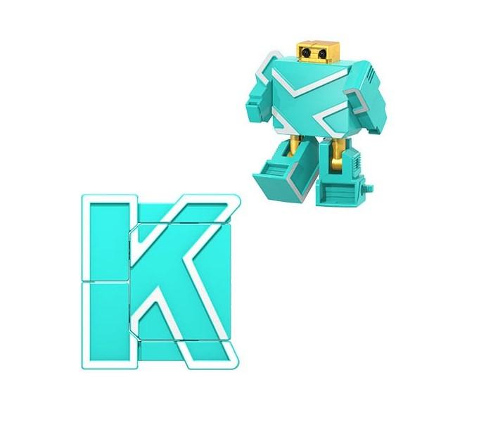 Letrabots Combo Big Robot MOK   K Karat
