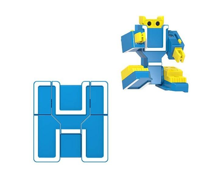 Letrabots Combo Big Robot ADE | H Hipno