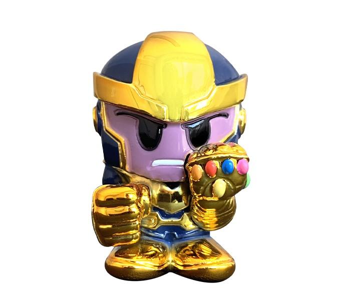 Marvel Boomez 2 | Thanos special CHROME
