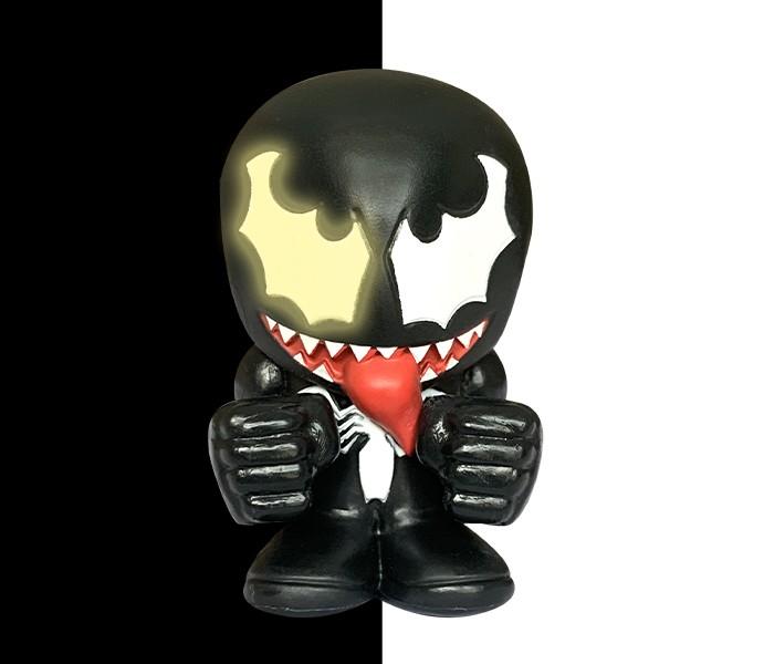 Marvel Boomez 2   Venom special GLOW IN THE DARK