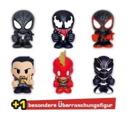 Marvel Boomez 2 | Spider-man & Friends
