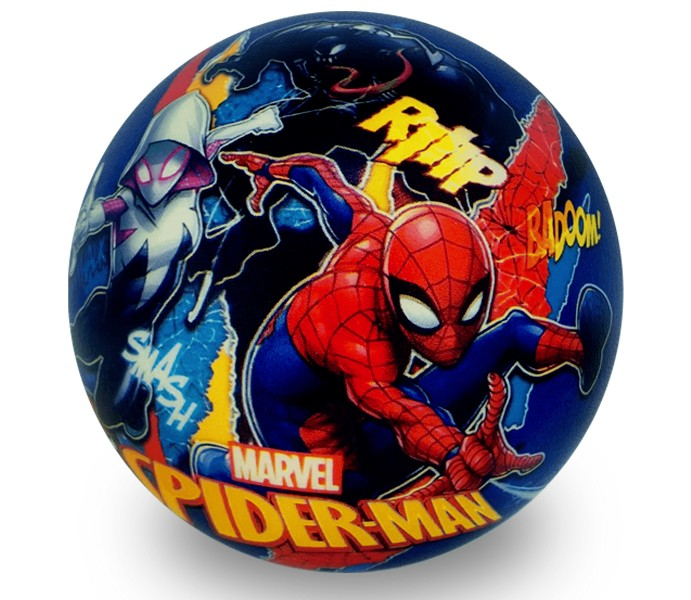Marvel Spider-man Pu Balls   Team