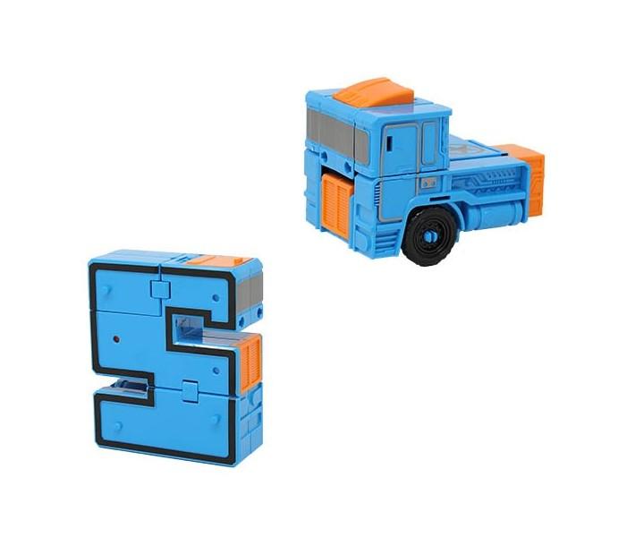 Numberbots   5 Semi + Teilungszeichen