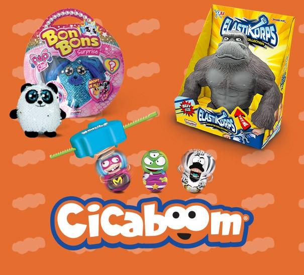 Cicaboom Shop