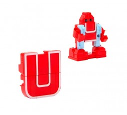LetraBots Combo Big Robot ZUR | Big Robot ZUR