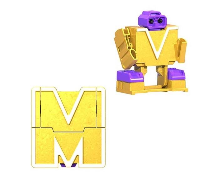 Letrabots Combo Big Robot MOK M Mida