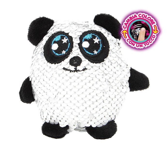 Pop Star Bon Bons Luky Panda | Protecção