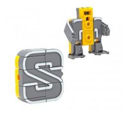 Letrabots Combo Big Robot ZUR | S Sigma