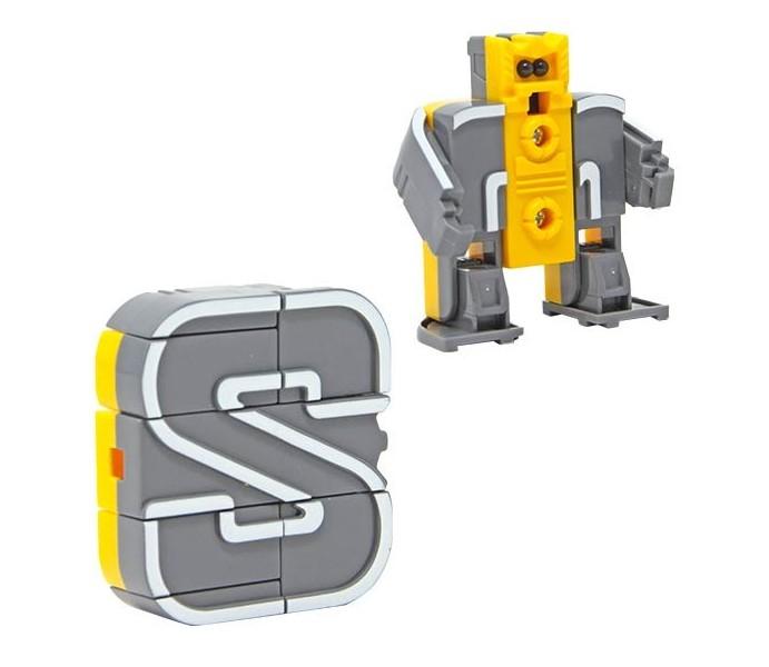 Letrabots Combo Big Robot ZUR S Sigma