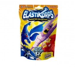 Elastikorps | Wolfy Marrone