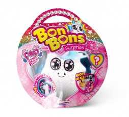 Pop Star Bon Bons Fast Unicorn | Velocidade