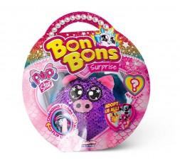Pop Star Bon Bons Vip Piggy | éxito