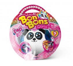 Pop Star Bon Bons Luky Panda | Protectión