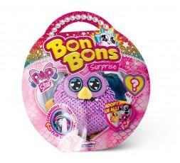 Pop Star Bon Bons Magic Coccò | Intuición