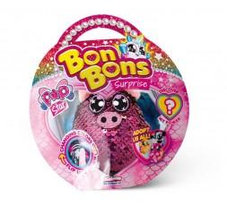 Pop Star Bon Bons Vip Piggy | Fama