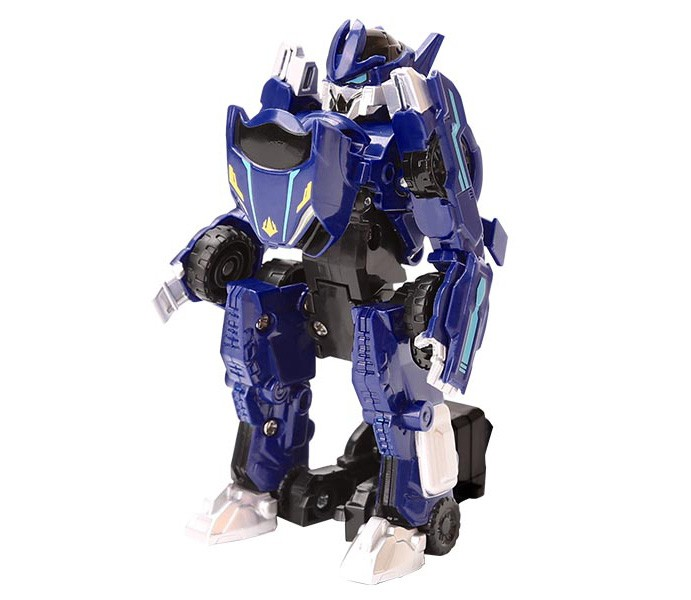 KartBots | Robot Devil