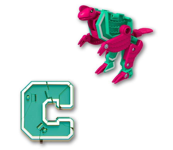 Letranimal Jurassik Combo   C Clepto