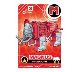 Letranimal Jurassik Combo | M Magnus