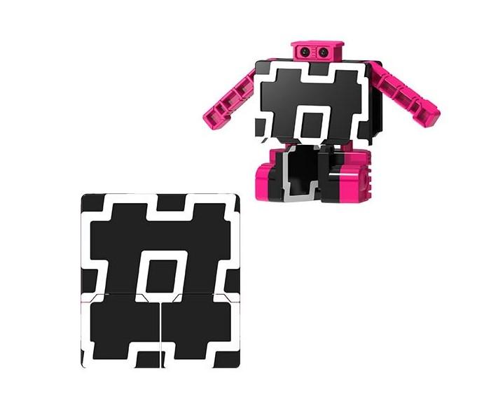 Letrabots Combo Big Robot MOK | HashTag