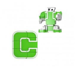 Letrabots Combo Big Robot ADE | C Caronte