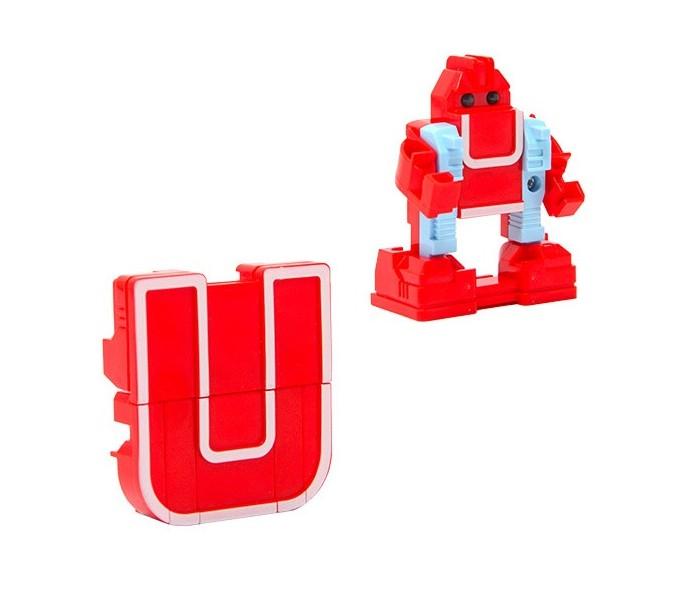 Letrabots Combo Big Robot ZUR | U Ufo
