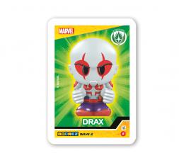 Marvel Boomez 2 | Drax special GLOW IN THE DARK
