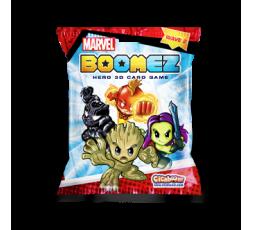 Marvel Boomez 2 | Gamora special GLOW IN THE DARK