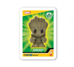 Marvel Boomez 2   Groot special TRANSPARENT GLOW IN THE DARK