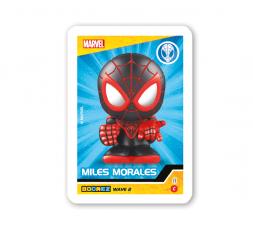 Marvel Boomez 2   Miles Morales