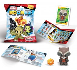 Marvel Boomez 2 | Rocket