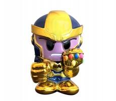 Marvel Boomez 2   Thanos special CHROME