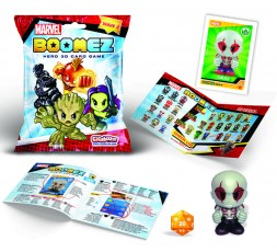 Marvel Boomez 2   Drax