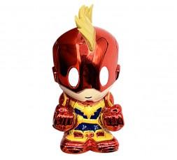Marvel Boomez 2 | Captain Marvel special CHROME